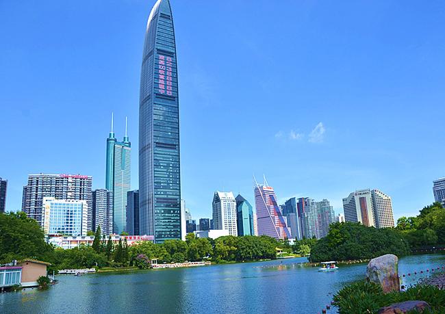 深圳帝王大厦