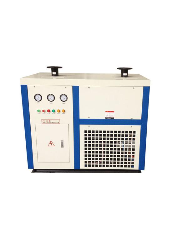 常温水冷型冷干机(TYAD-10w)