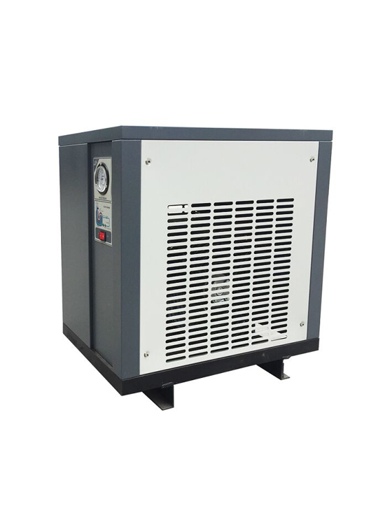 常温风冷型冷干机(TYAD-40F)